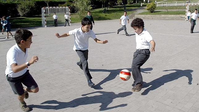 VAR FútbolEscolar