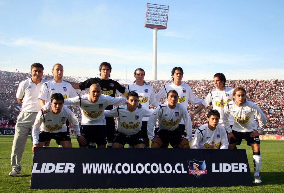 Colo-Colo-2006