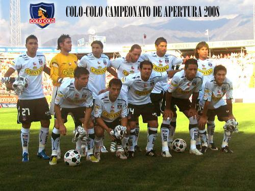 Colo-Colo-2008