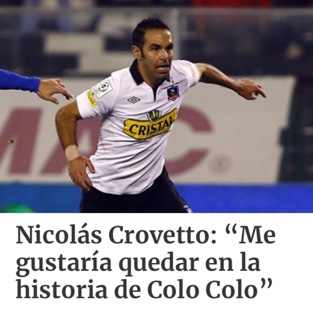 Crovetto