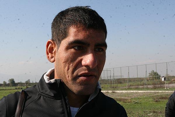 Diego Olate