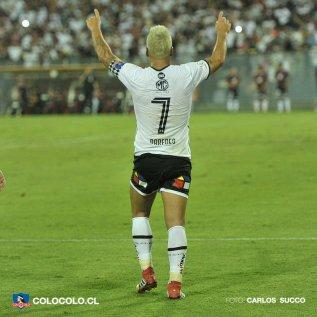 Paredes7Gol