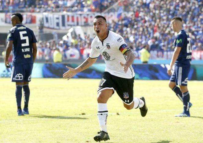 Paredes_gol_UdeChile_ColoColo_Superclasico_2018_PS_1